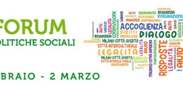 Forum delle Politiche Sociali