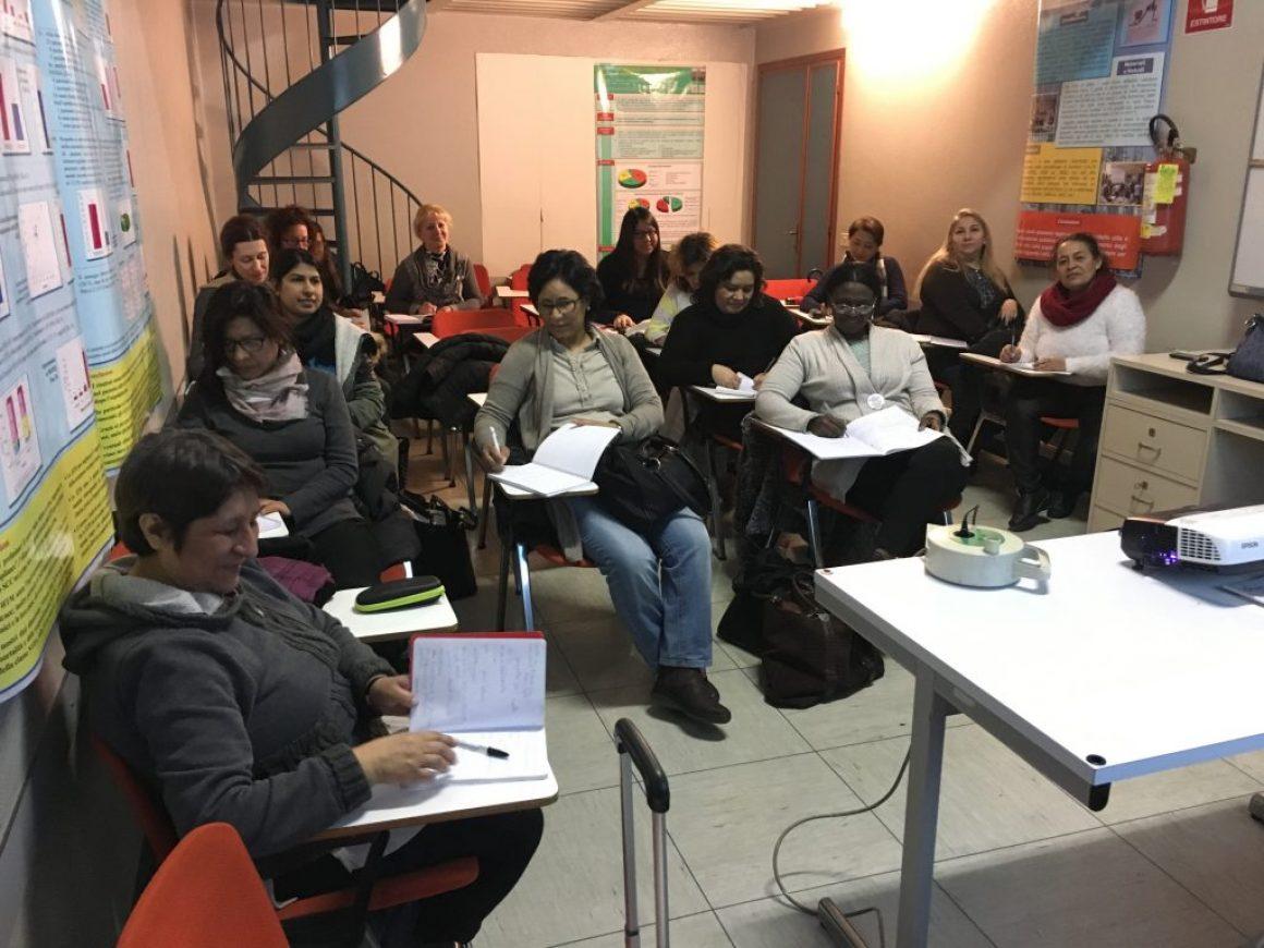 Iscrizioni aperte per i corsi di Settembre 2017
