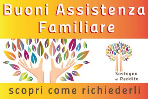 Buono Assistenza Familiare
