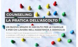 Counseling, la pratica dell'ascolto presso WeMi Trivulzio