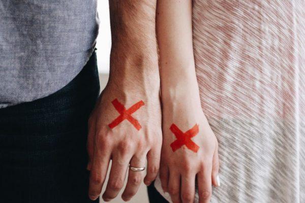 Le mura della violenza: parliamo di violenza domestica